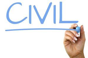civil penalty